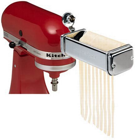 Kitchenaid KSMPRA Pasta Roller Attachment
