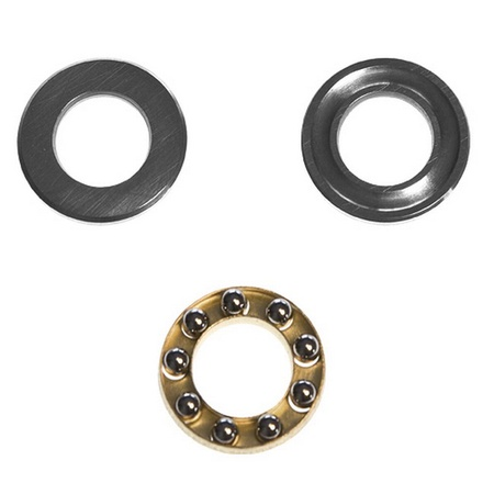 Kitchenaid Mixer 9703445 Thrust Bearing
