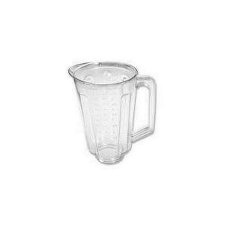 KitchenAid W10221793 Glass Blender Jar