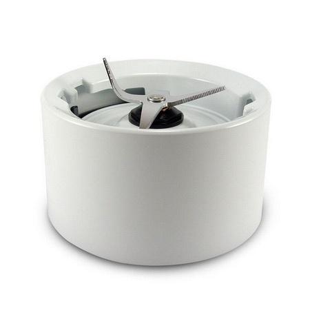 Kitchenaid W10279516 Blender Cutter Blade and Collar, White