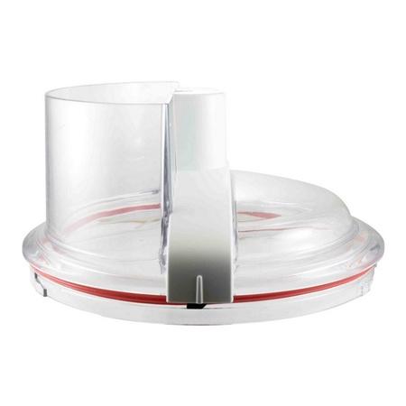 KitchenAid W10592808 Food Processor Bowl Cover White