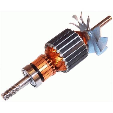 KitchenAid W10900799/9708316/241991-4/W10417244 Armature 220 Volt