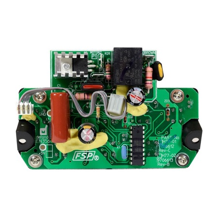 KitchenAid WP9706612 Blender Speed Control Board