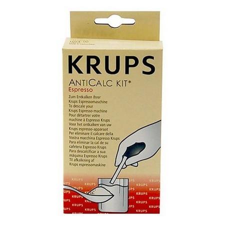 Krups 054 Descaling Powder, 2 Packets