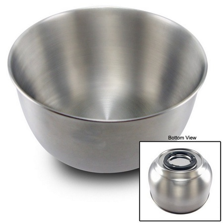 Large Stainless Steel Bowl for Sunbeam Heritage Mixers