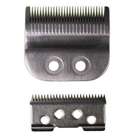 Miaco 913-24 Clipper Blade Set fits Oster Clipper Models 182, 223, 284, 650, 815, 820 & 374