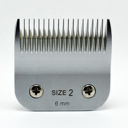 Miaco Size 2 Ceramic Detachable Clipper Blade