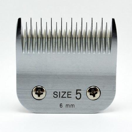 Miaco Size 5 Ceramic Detachable Clipper Blade