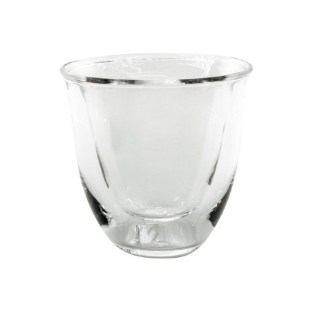 Mian Double Walled Thermo Espresso Glasses, Set of 12