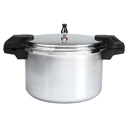 Mirro 92116 Pressure Cooker, 16-quart