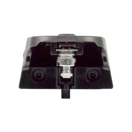 Mirro US-7117001203 Cover Handle with Safety Valve