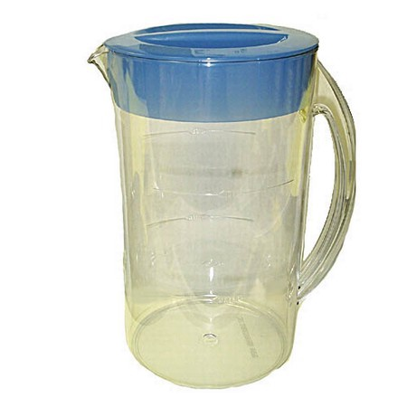 Mr Coffee Tp1e Pitcher for Iced Tea Maker, 2 Quart