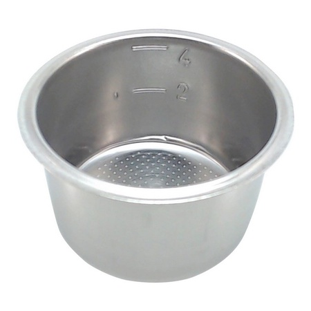 Mr. Coffee 4101 Metal Filter Cup for Espresso Maker
