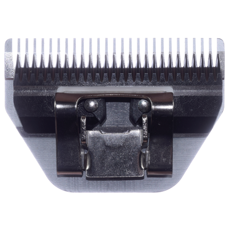 Miaco Size 10 Wide Detachable Animal Clipper Blade fits Andis AG, AGC and Oster A5