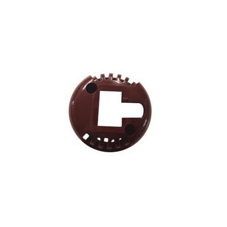 Oster 108781-020 Rocker End Cap Burgundy fits A5