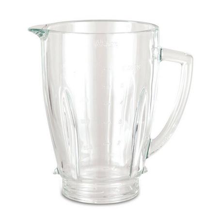 Oster 178891-000-000 Glass Blender Jar fits Oster Pro 1200 Blenders Only