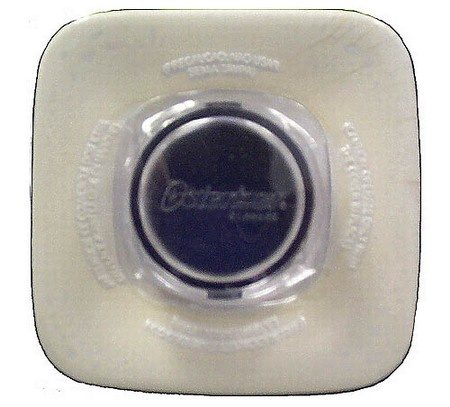 Oster 4903 White Blender Jar Lid and Center Cap fits 5 Cup Square Jar Oster & Osterizer Blenders
