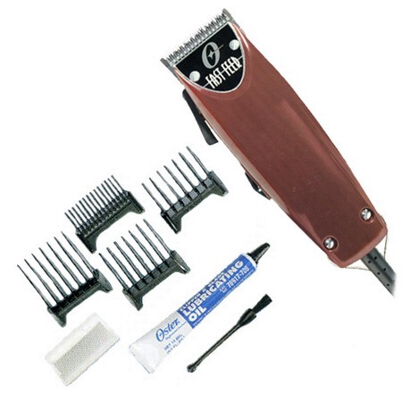 Oster 76023-510 Fast Feed Adjustable Clipper