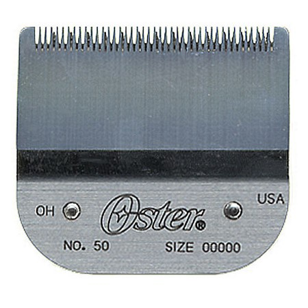 Oster 76911-006 (911-00) Clipper Blade, Size 00000