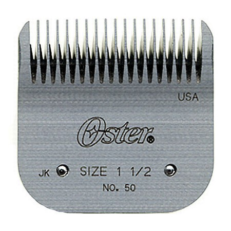 Oster 76911-116 (911-11) Blade, Size 1-1/2