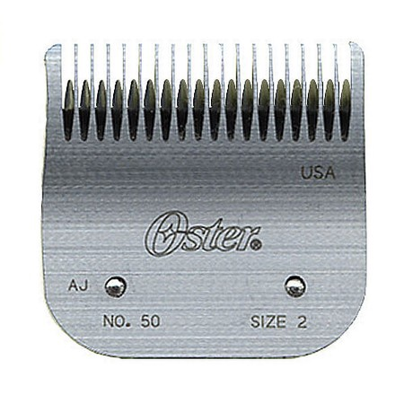 Oster 76911-126 (911-12) Clipper Blade, Size 2