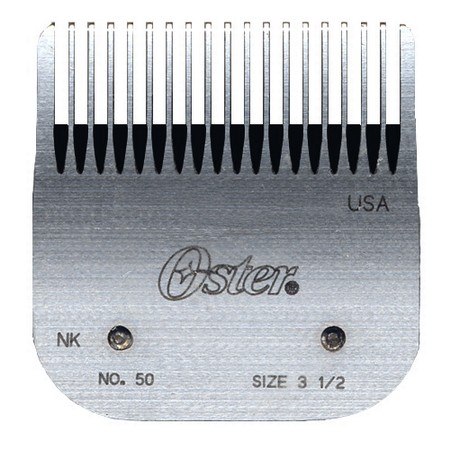 Oster 76911-146 (911-14) Clipper Blade, Size 3-1/2