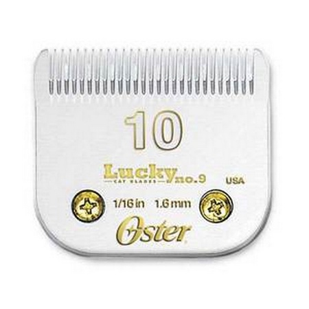 Oster 78917-046 Cat Blade, Size 10