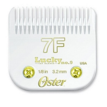 Oster 78917-166 Cat Blade, Size 7F