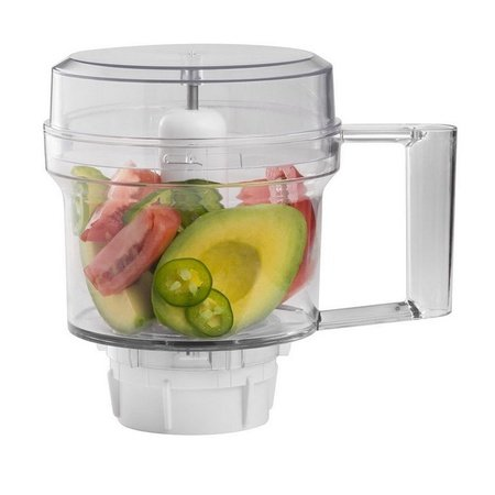 Oster BLSTFC-W00-011 Blender Food Processor Attachment