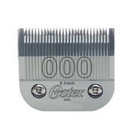 Oster Clipper Blade Size 000 Very Close