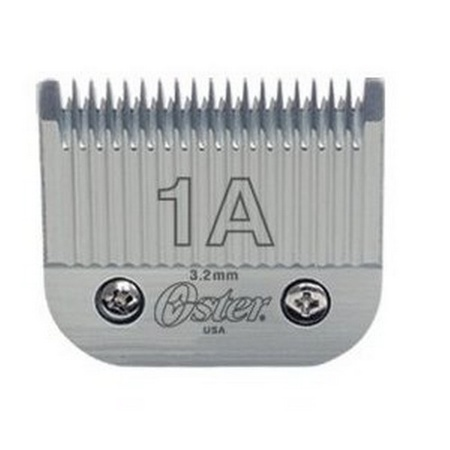 Oster Clipper Blade Size 1a