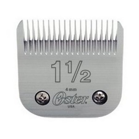 Oster Clipper Blade Size 1.5