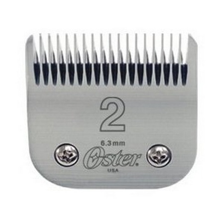 Oster Clipper Blade Size 2