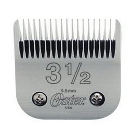 Oster Clipper Blade Size 3.5