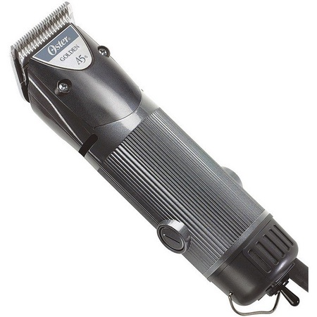 Oster Golden A5 Double Speed Animal Clipper With # 10 Blade