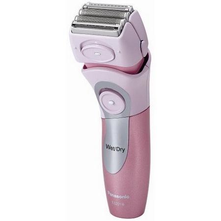 Panasonic Es2216pc Close Curves Wet/dry Ladies Shaver