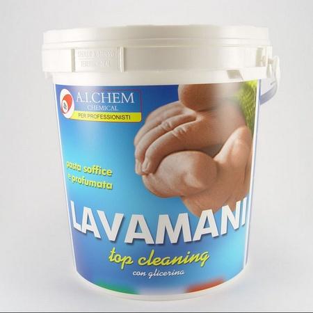 Pasta Lavamani 4000ml Mechanics Hand Cleaner from Italy
