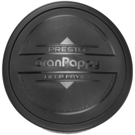 Pesto 32331 Lid for Gran Pappy Fryers