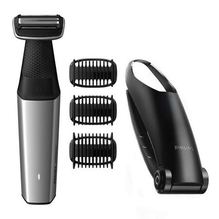 Philips Norelco Bodygroomer Series 3500 BG5025/49 Men's Body Groomer