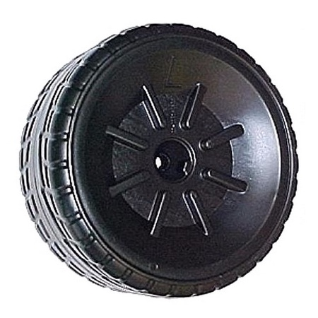 Power Wheels J4390-2279 Wheel, Left Side Mustang
