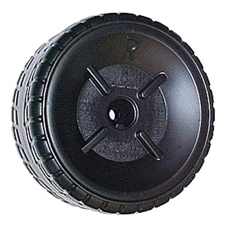 Power Wheels J4390-2289 Wheel, Right Side Mustang