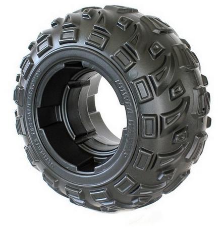 Power Wheels J5248-2359 Wheel Rear fits Kawasaki Brute Force