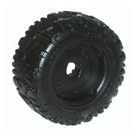 Power Wheels K8285-2239 Wheel F-150 Left