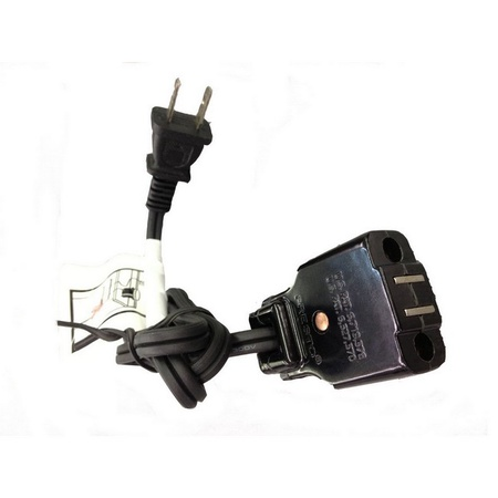 Presto 85691/09982 Magnetic Deep Fryer Power Cord