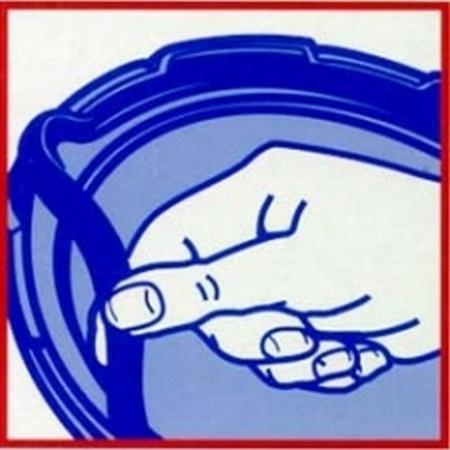 Presto 9980 Pressure Cooker Gasket Seal Kit