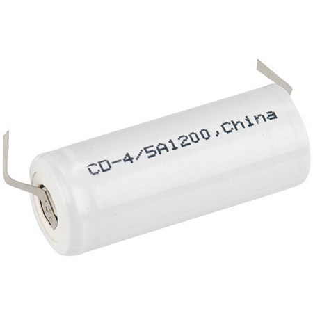 Rechargeable Battery 4/5 Aa