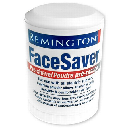Remington Facesaver Pre-shave Electric Shaver Powder Stick