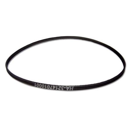 """Replacement 56386-049 Breadmaker Belt fits Sunbeam Oster 24"""" length."""
