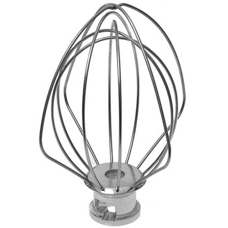 Replacement K45ww Wire Whip, Fits Kitchenaid Mixers K45, Ksm90, Etc