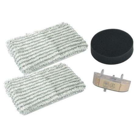 Rowenta ZR005801 Replacement Kit for Clean & Steam